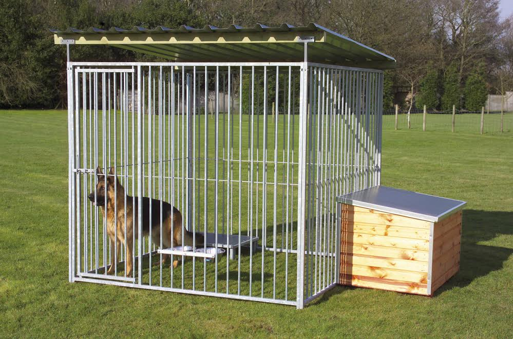 Image result for Dog Runs for sale