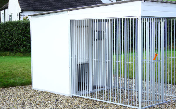 Insulated Thermal Dog Kennel